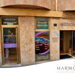 Clínica Harmonie, no sólo depilación láser