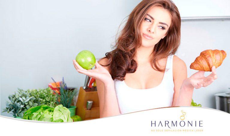 Dieta para una histerectomia