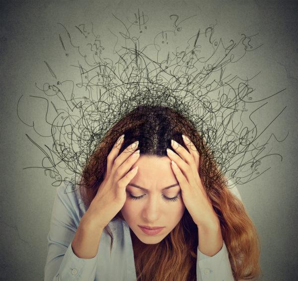 como calmar la ansiedad