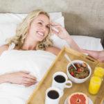 3 desayunos para adelgazar sin pasar hambre