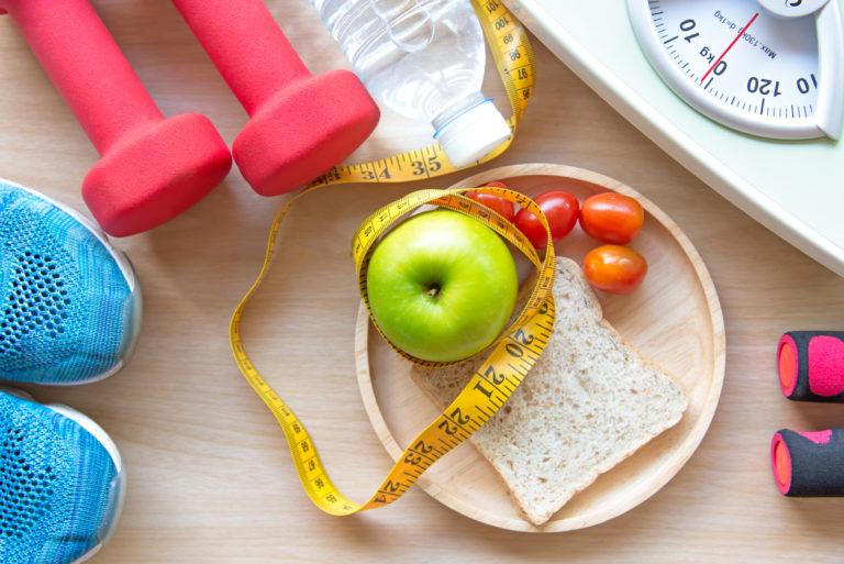 Blog sobre dietas para adelgazar