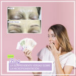 La sorprendente verdad sobre la micropigmentación